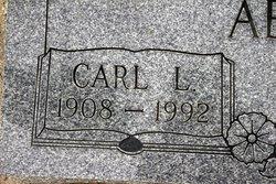 Carl Leslie Aegerter