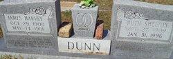 Amy Ruth <i>Shelton</i> Dunn