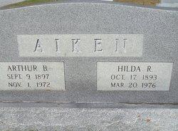 Hilda R Aiken