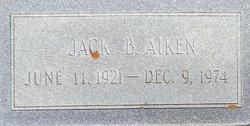 Jack B Aiken
