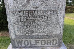 Samuel Wolford