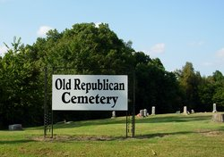 Old Republican Cemetery