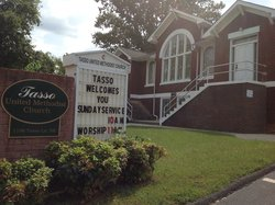 Tasso United Methodist Cemetery