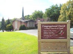 Congregational Church Columbarium