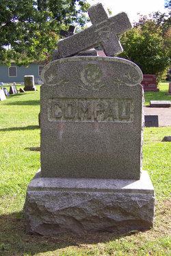 Joseph F Compau