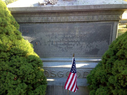 Samuel Johnson Osgood