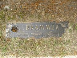 Lillian F. Lillie <i>Shoemaker</i> Brammer