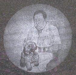 Lloyd Fred Sonny Curavoo