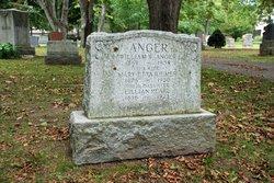 Mary Etta <i>Kilmer</i> Anger