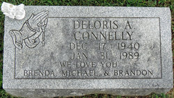 Deloris Ann Connelly