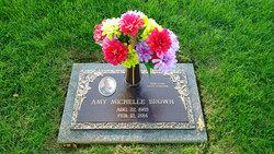 Amy Michelle <i>Gabbard</i> Brown