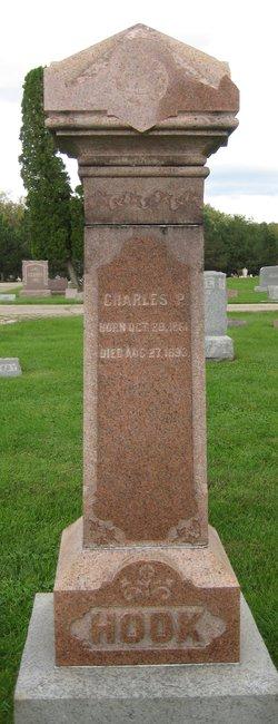 Charles P. Hook
