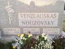 Deborah A <i>Venzlauskas</i> Nouzovsky