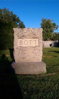 Carl John Bott