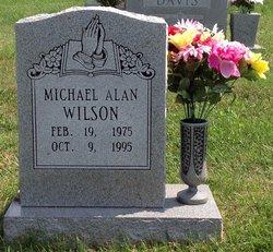 Michael Alan Wilson