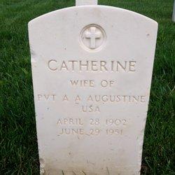 Catherine Augustine