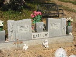 JoAnn <i>Carpenter</i> Ballew