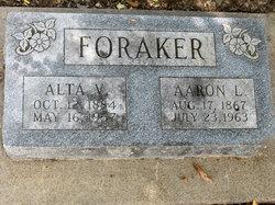 Alta Foraker