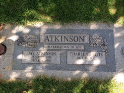Jay Atkinson