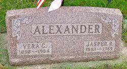 Vera Cora <i>Wilson</i> Alexander