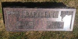 Laura <i>Van Sickle</i> Bartlett