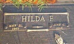 Hilda Frances <i>Herring</i> Campen