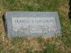 Francis Virgil LeMasters