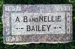 Amos / Alvie Bird Bailey