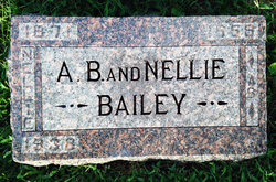 Nellie <i>Onquest</i> Bailey