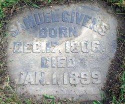 Samuel Givens