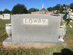 Cecil B. Cb Lowry