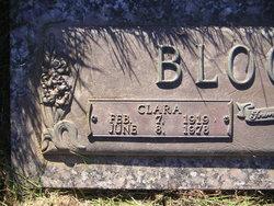 Clara Bloomer