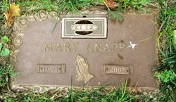Mary <i>Vaska</i> Knapp