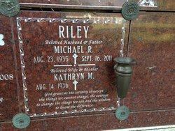 Michael Robert Riley