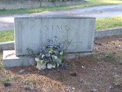 Charles Milton Sims