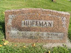 Charles W Huffman