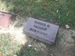 Harold G. Baldauf