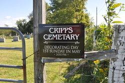 M Delia <i>Cripps</i> Christian