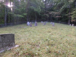 Robinson-Ray Cemetery