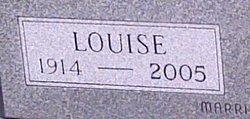 Louise Vivian <i>Bressner</i> Koerner
