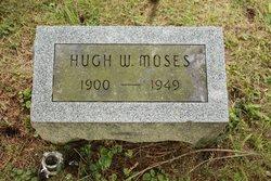 Hugh W. Moses