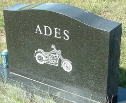 Andrew Donald Andye Ades