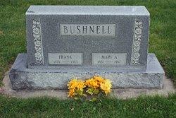 Mary Ann <i>Lowe</i> Bushnell