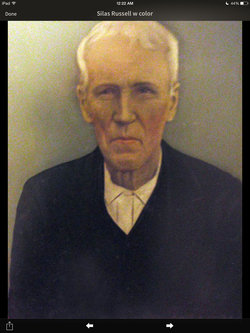 Silas C Russell