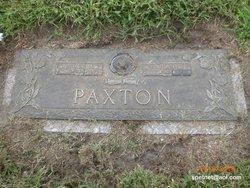 Bruce Hibschman Paxton