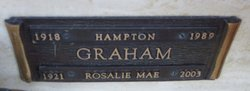 Hampton Graham