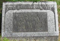Arval Carrico