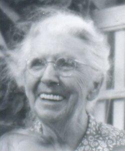 Emmaline <i>Bennett</i> Beckstrand