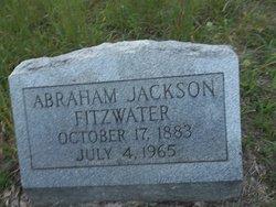 Abraham Jackson Fitzwater