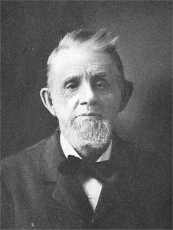 Nathaniel Pierce Helmick